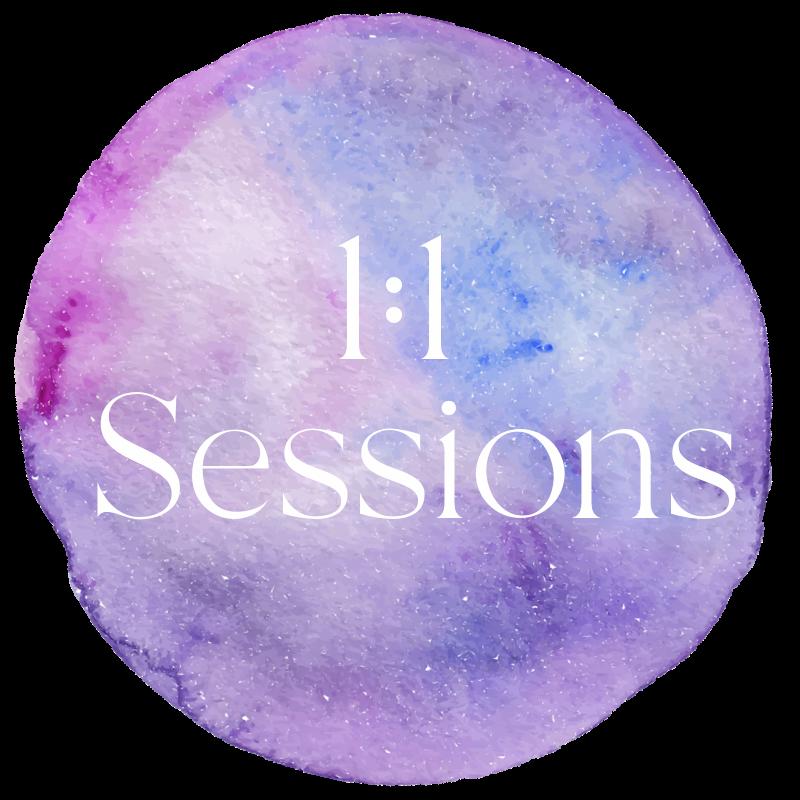 Psychic Mediumship sessions with Fiona Goddard 1