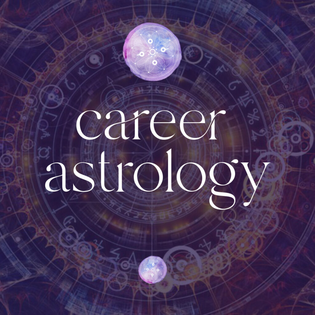 Career Astrology with Fiona Goddard psychic medium gold coast