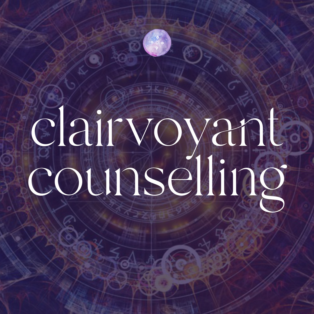 clairvoyant counselling with Fiona Goddard